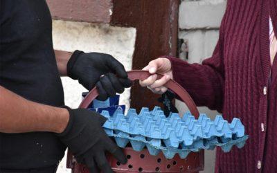 Pasos para embarcarse en la cultura del reciclaje